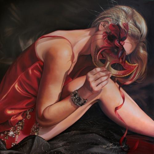 Artist Kathrin Longhurst (работ)