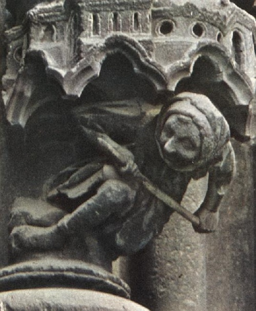 Medieval European Sculptors - 1 (Artists, Works and Periods)
