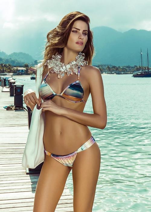 Isabeli Fontana (25 фото)