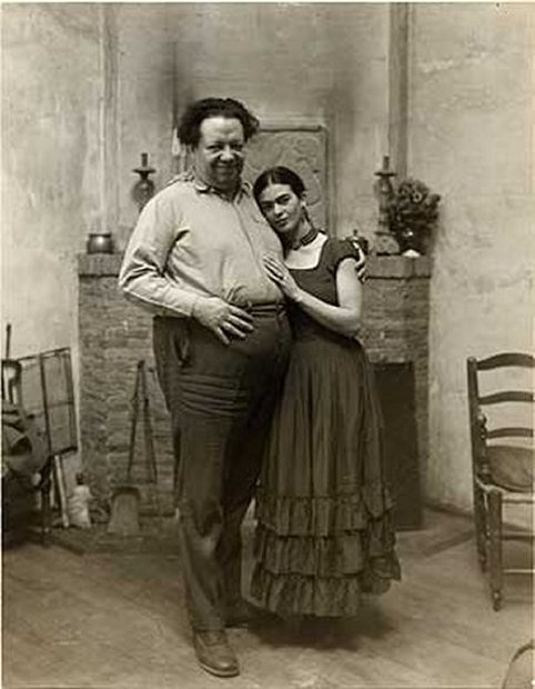 the life and works of diego rivera Diego's parents were diego rivera and maria the series of works rivera produced between 1913 and biographies are wolfe's diego rivera: his life and.