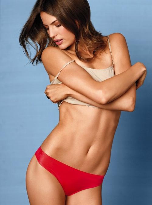 Cameron Russell - Victoria's Secret Photoshoots