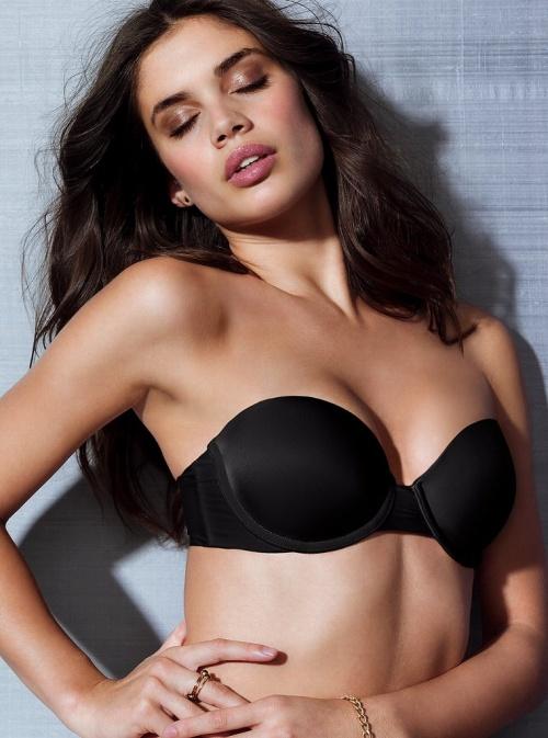 Sara Sampaio - Victoria's Secret Photoshoots 2013