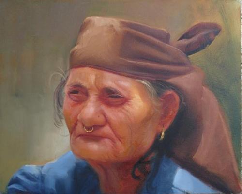 Artist Jesser Valzacchi (37 работ)