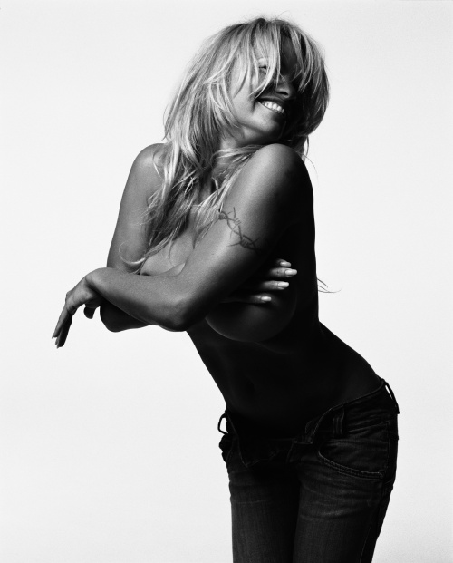 Памела Андерсон - Pamela Anderson. Фотосессии - Photosessions (1991 - 2013) (фото) (эротика)