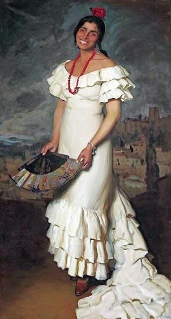 Francisco Soria Aedo (1898 -1965)