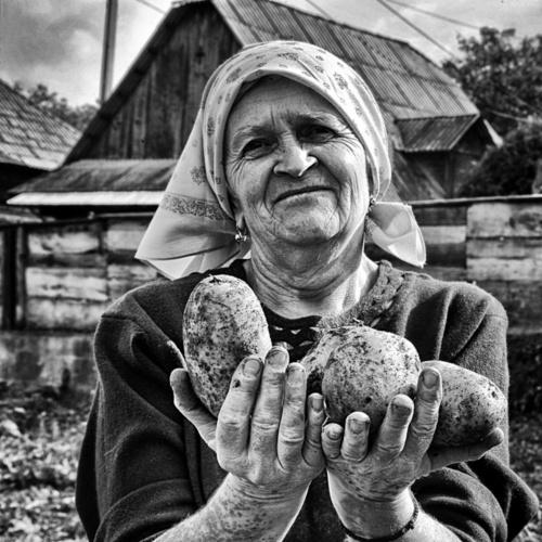 Фотограф Gianni Boradori (фото)