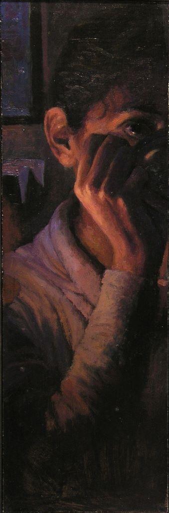 Alejandro Decinti (работ)