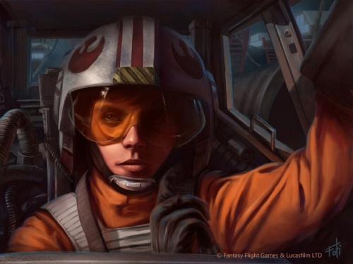 Star Wars Graphic Art (работ)