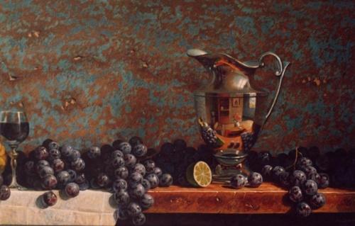 Artworks by Ernesto Arrisueno (работ)