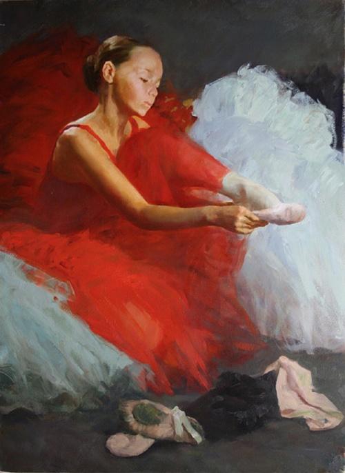 Dmitriy Kalyuzhny (работ)