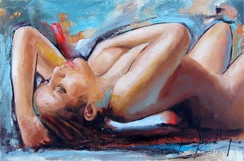 Gilles Rousset (работ)
