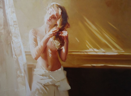 Alexey Chernigin (работ)