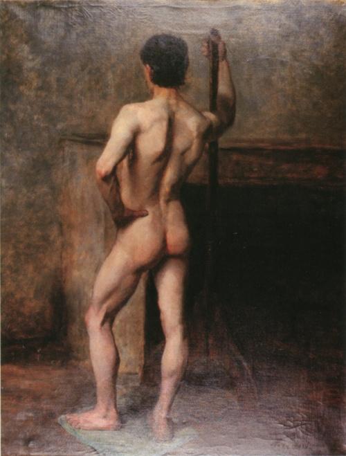 Emile Friant (80 работ)