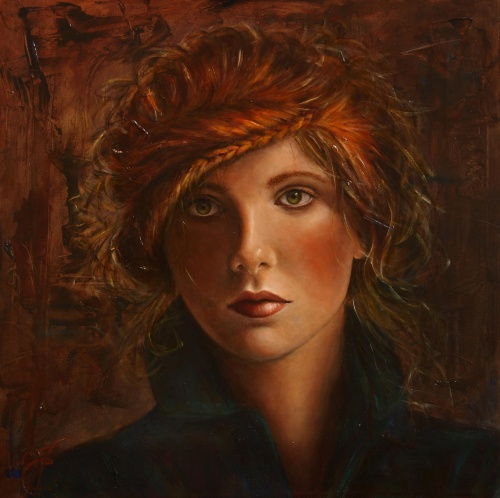 Artworks of Elisabeth Visser (37 работ)