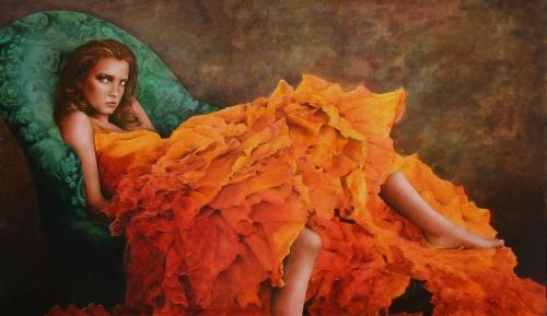 Artworks of Elisabeth Visser (37 работ)