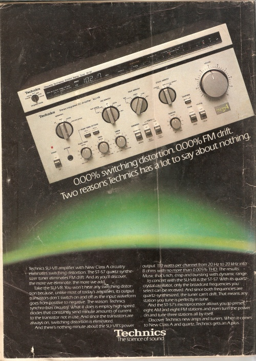 Техника 80-х (фото)