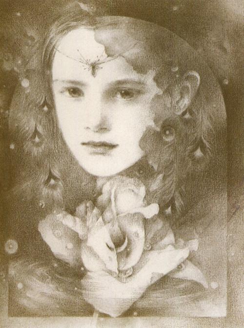 Японский художник Junko Kitano (56 работ)