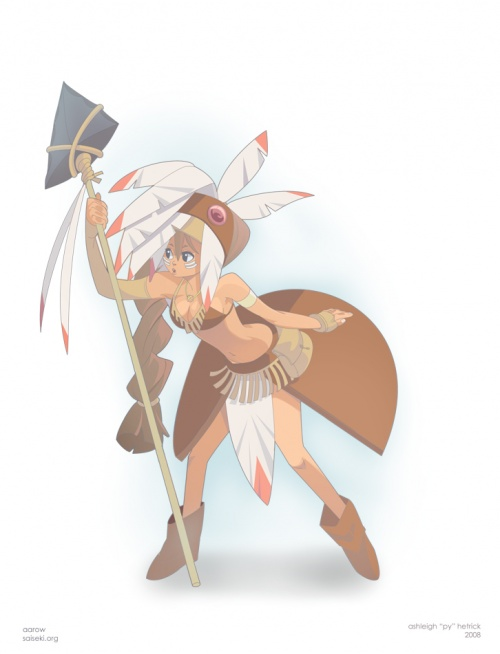 Works by pyawakit (part 2)