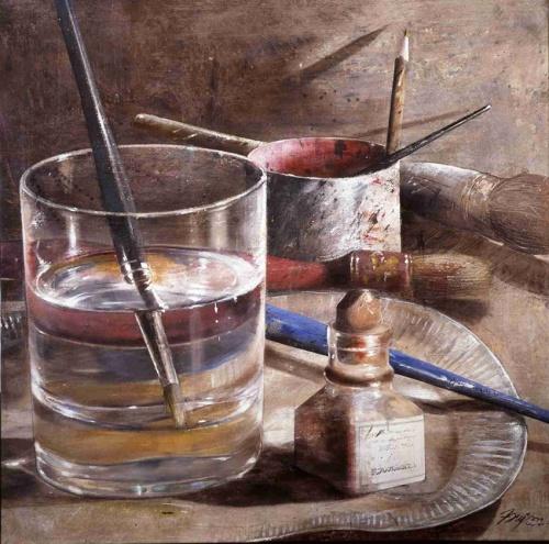 Frederic Dufoor