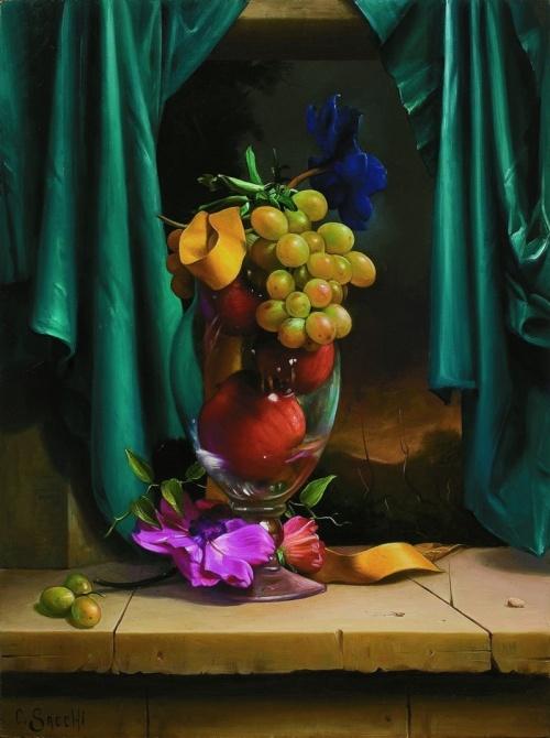 Claudio Sacchi (работ)