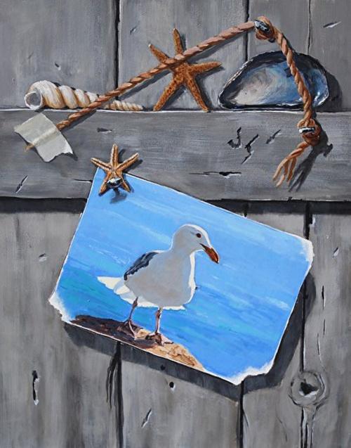 Artist Jan Stommes