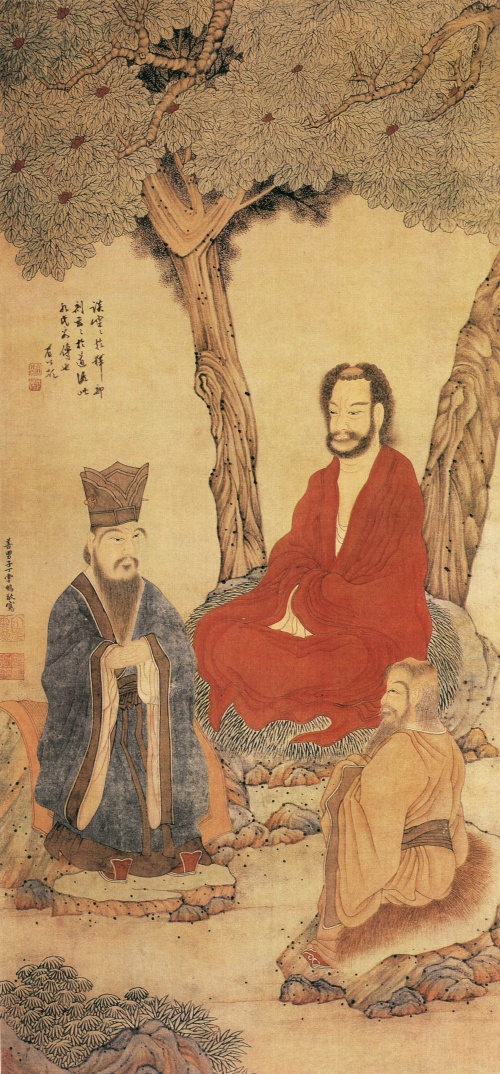 religion in ancient china essay Ancient china was built along the two main rivers—first the yellow river (huang he) in the north, and later the yangtze in the south in the settlements along the yellow river, people grew millet in the rich, easily worked loess soil.