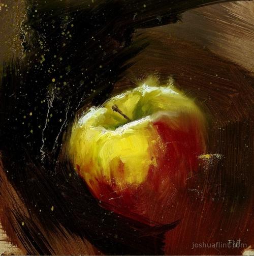 Artist Joshua Flint (85 работ)