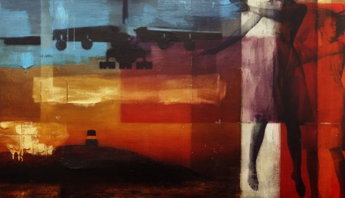 Artist Per Fronth (42 работ)