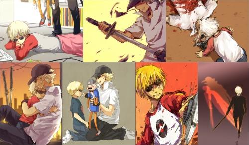 Works by nuriko-kun (part 2)