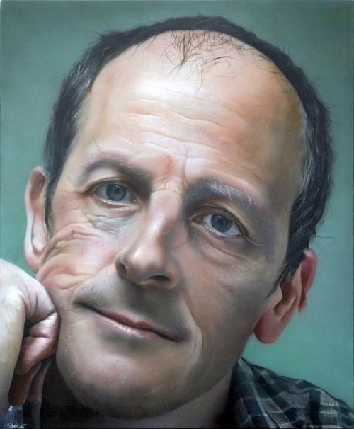 Tom MARTIN (57 работ) (эротика)