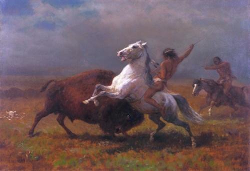 Albert Bierstadt Paintings (229 работ)