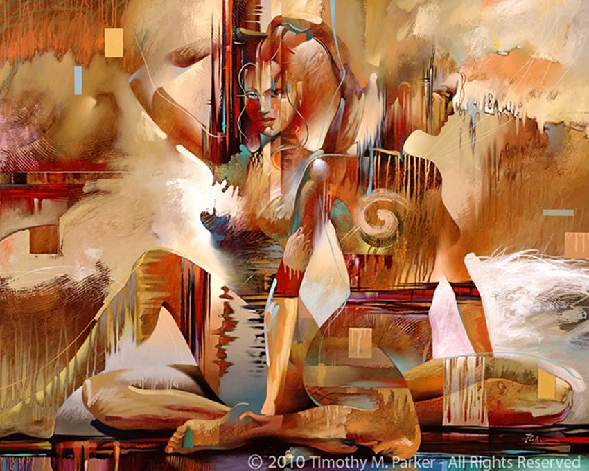 Timothy M. Parker Art&Tatucya