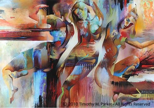 Timothy M. Parker (50 работ)
