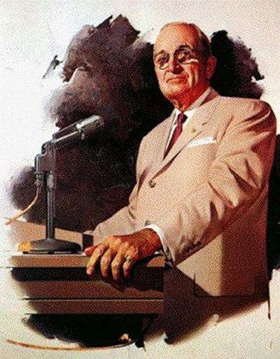 Американский художник Harry Fredman (Гарри Фредман) (76 работ)