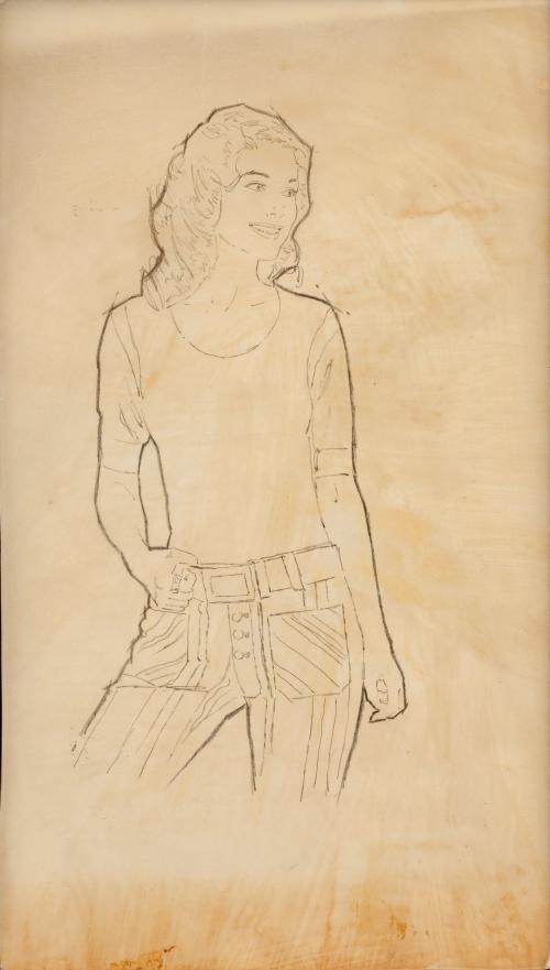 Американский художник Harry Fredman (Гарри Фредман) (76 фото)