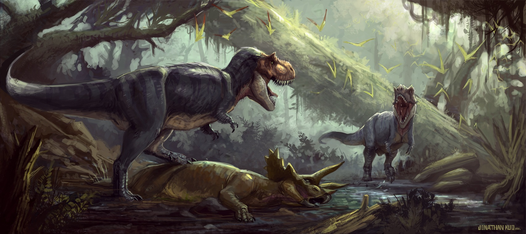 Warcraft dinosaur sex naked video