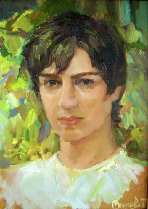 Татьяна Синяева (45 работ)