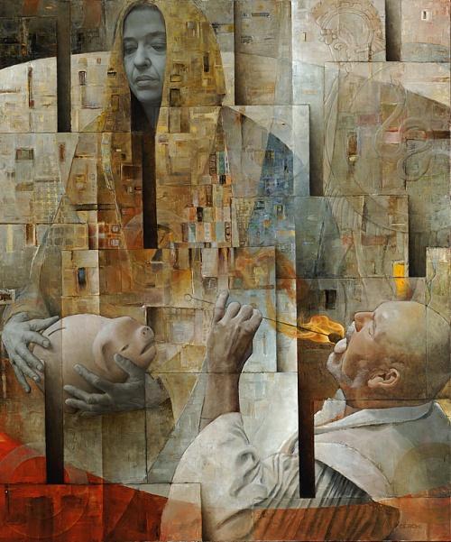 Sergio Cerchi (60 работ)