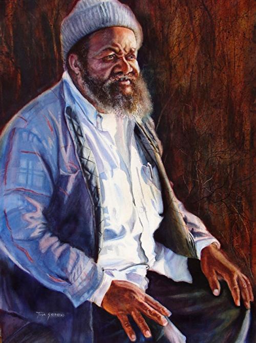 Портреты Tuva Stephens (50 фото)