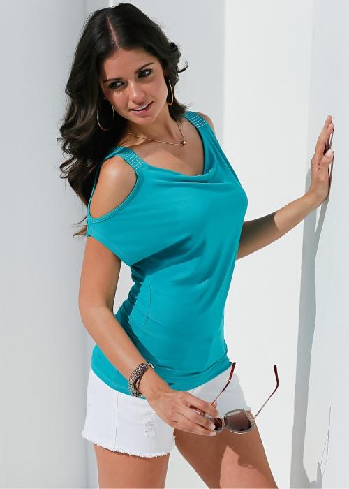 Carla Ossa (200 фото)