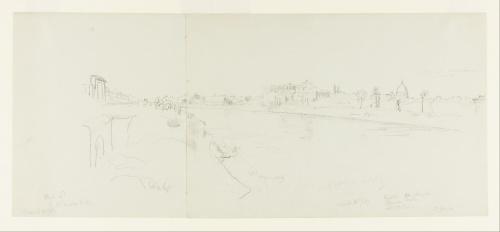 Artworks by Frederick Edwin Church (179 работ)