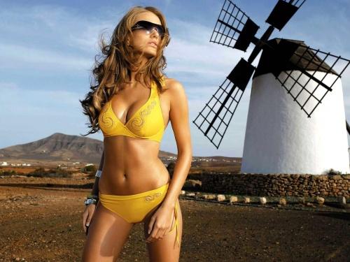 Model Petra Cubоnova (108 фото)
