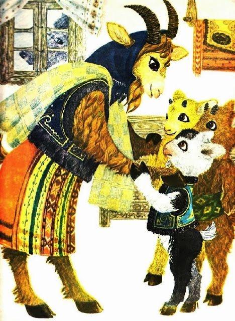 Румынский иллюстратор Ileana Seausu-Pandele (Елена Чаушу-Пэнделе) (62 фото)