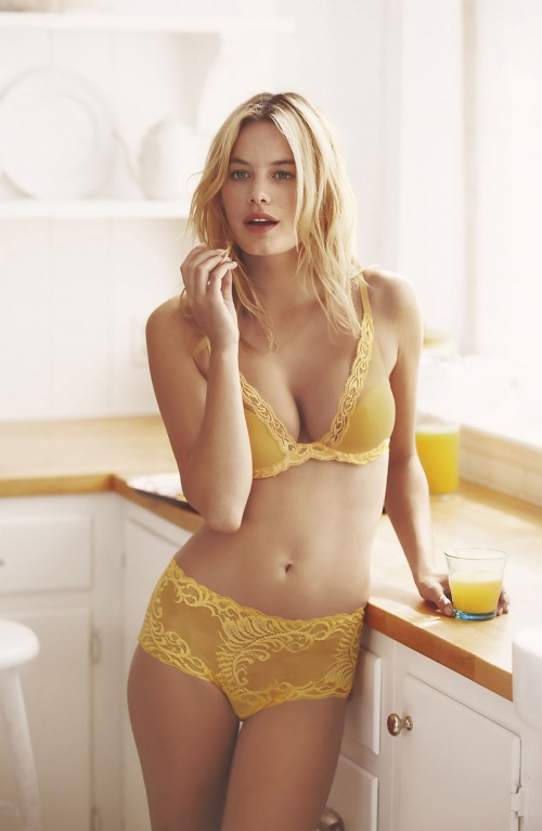 Camille Rowe (44 фото)