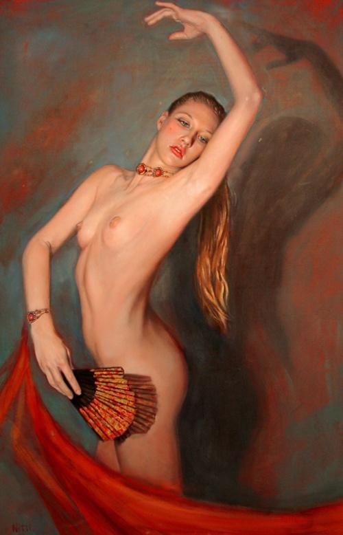 Sylvia NITTI (25 работ)