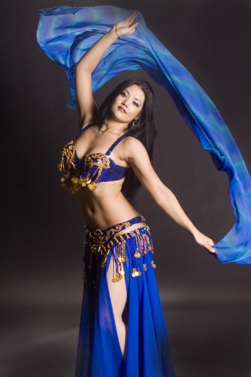 Танец живота (54 фото)