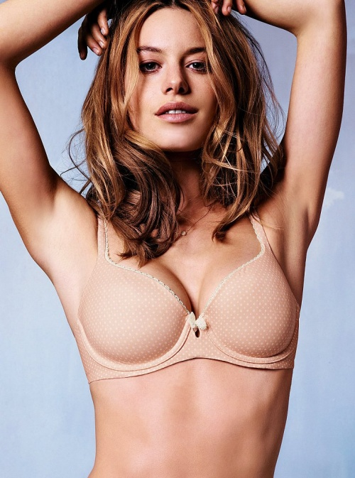 Camille Rowe (177 фото)