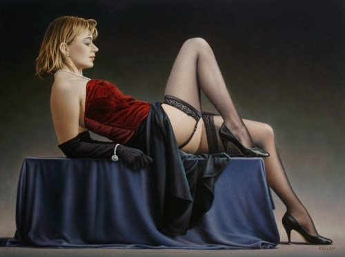 Paul Kelley (49 работ)