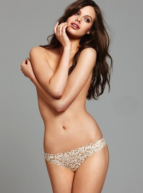 Jessica Clarke - Victoria's Secret (42 фото)