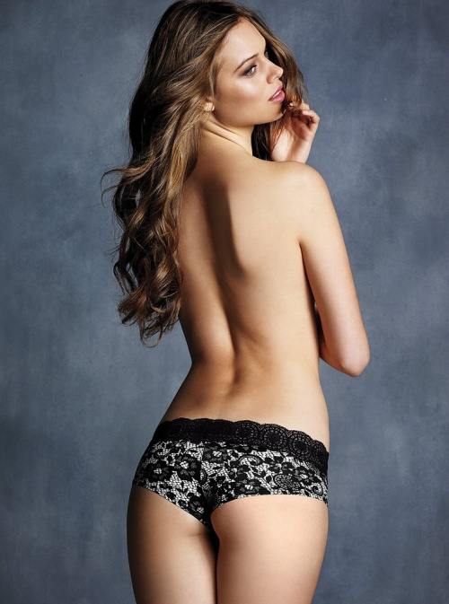 Jessica Clarke, 18, new Zealand Maori Victoria secrets ...